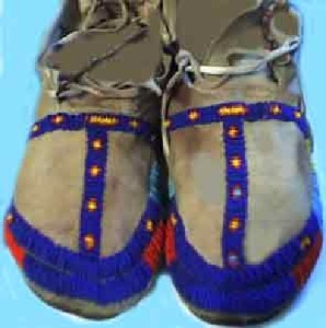sioux shoes