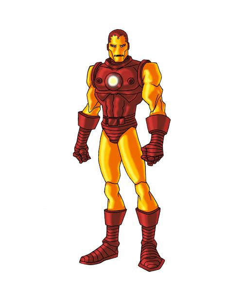 The Ultimate Iron Man 171 Dallaspenn Com