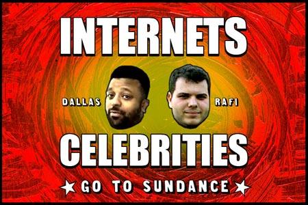 internets celebs