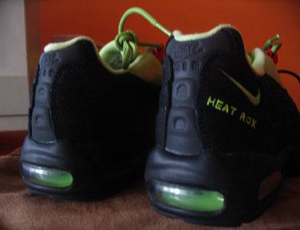 heatrox 95s