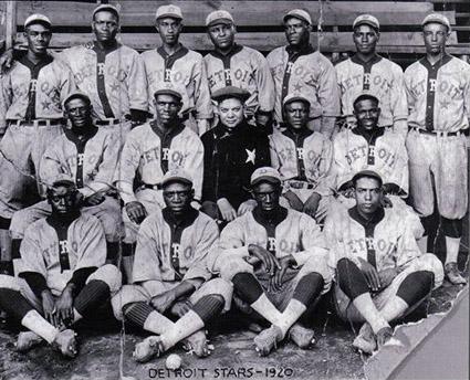 the 1920 stars