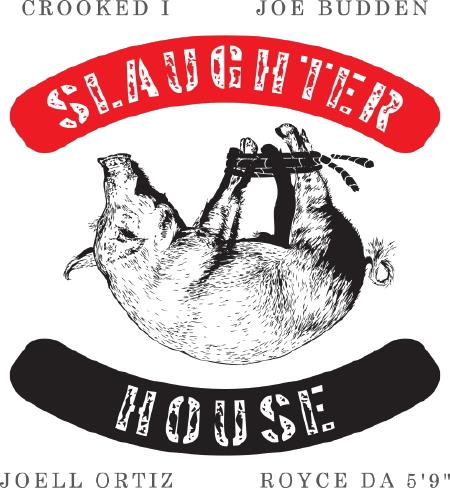 slaughterhouse logo