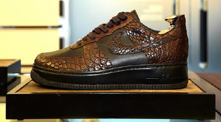 af1 crocs