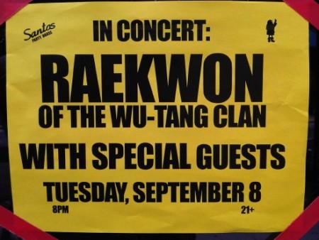 raekwon release