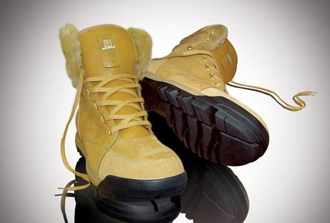 roc boot
