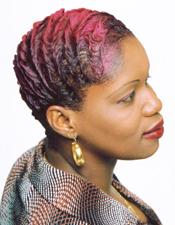 Tremendous Billy Sunday39S Guide To Black Women39S Hair Dallaspenn Com Short Hairstyles For Black Women Fulllsitofus