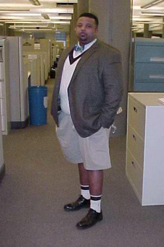 gutty professor