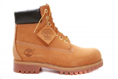 classic wheat boot