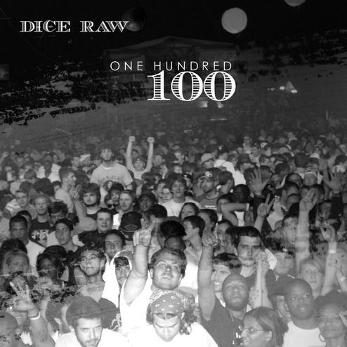 dice raw 100