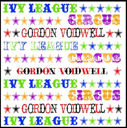 gordon voidwell