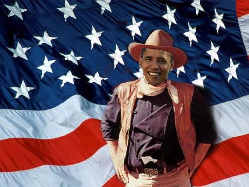 wayne obama