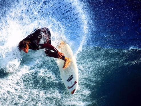 lo surfer