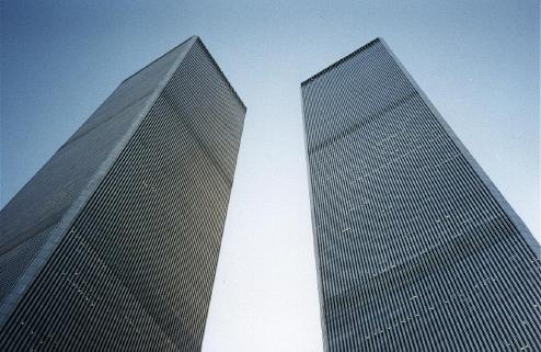 Twin Towers NY 23